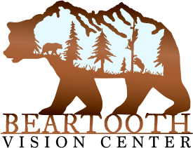 Beartooth Vision Center Logo