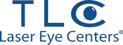 TLC Laser Eye Center Logo