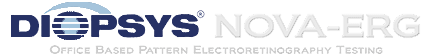 Diopsys Nova ERG Logo