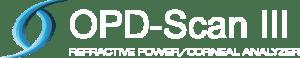 OPD Scan Logo