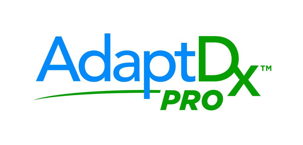 AdaptDx Pro Logo