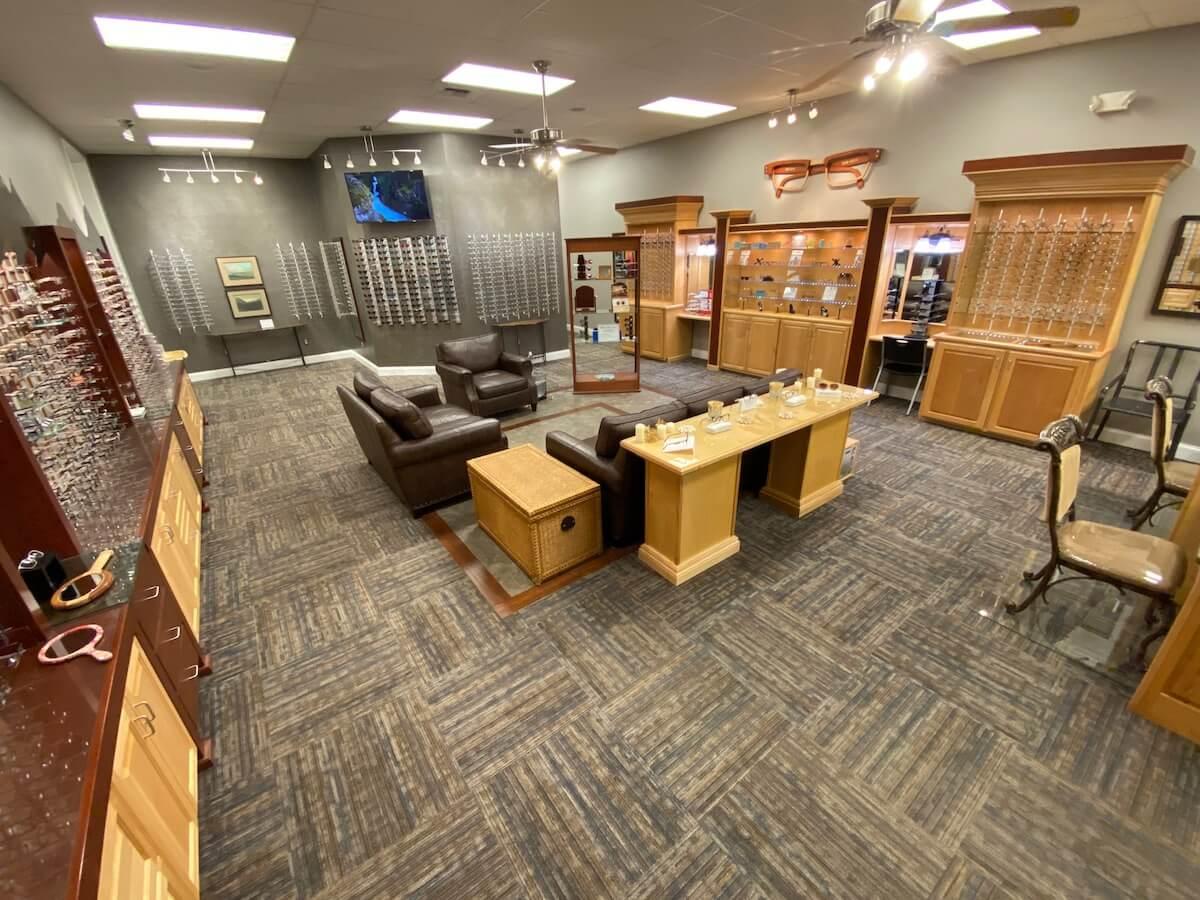 The Beartooth Vision Center Optical